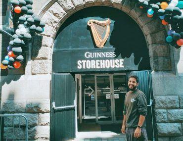 qué ver en Dublín Guiness