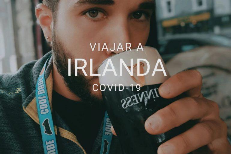 Viajar a Irlanda en tiempos de Covid-19